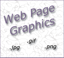 Web Page Graphics